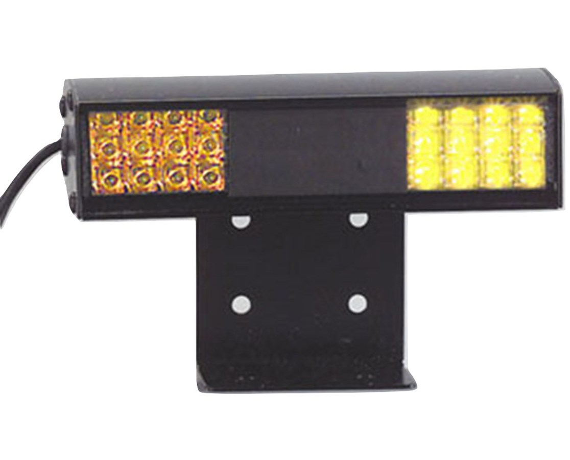 North American Signal Company Rapid-Flash LED Deck Light