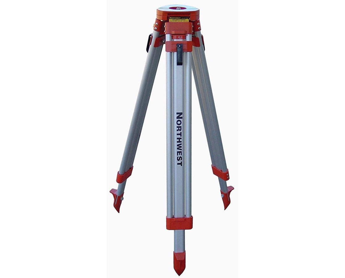 Northwest Instrument NAT83 Lightweight Aluminum Tripod