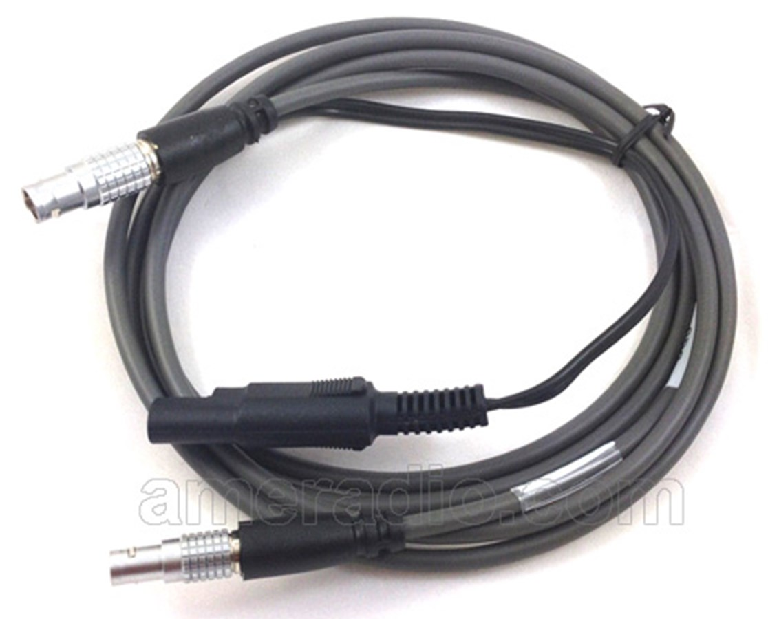 Pacific Crest Interface Cable for Sokkia PACPCC-A00456