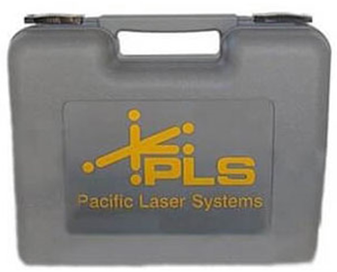 Carrying Case for Pacific Laser Systems FT90 Line Laser PLS4791989