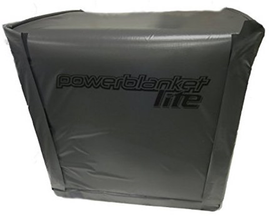 PowerBlanket Lite Hot Box Material Heater POWPBLHB48-800-