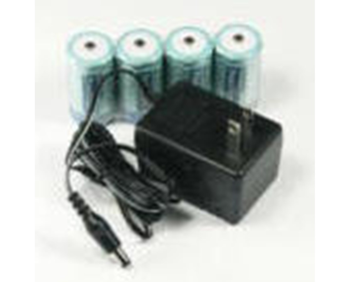 NiMH Rechargeable Battery Kit for Pro Shot Lasers PRO500-0250M