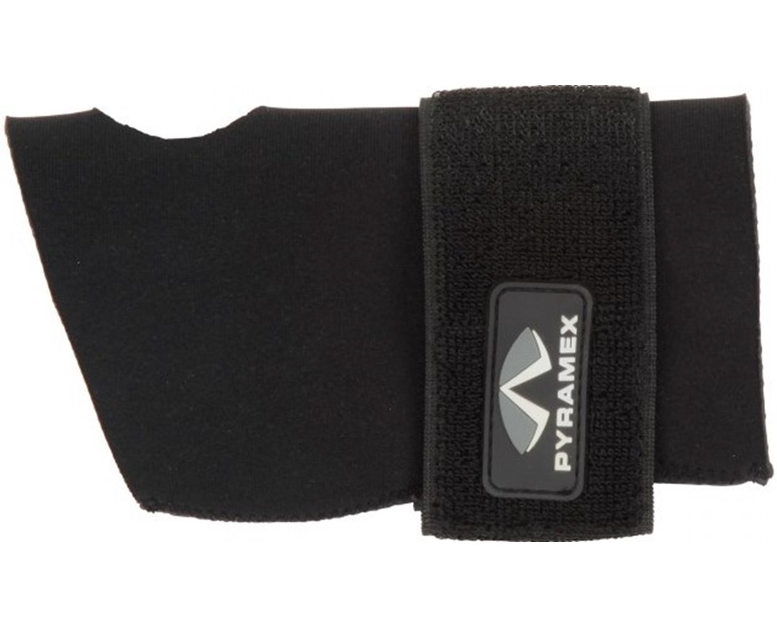 Pyramex Wrist Wrap with Thumb Restrainer PYRBWS500S-