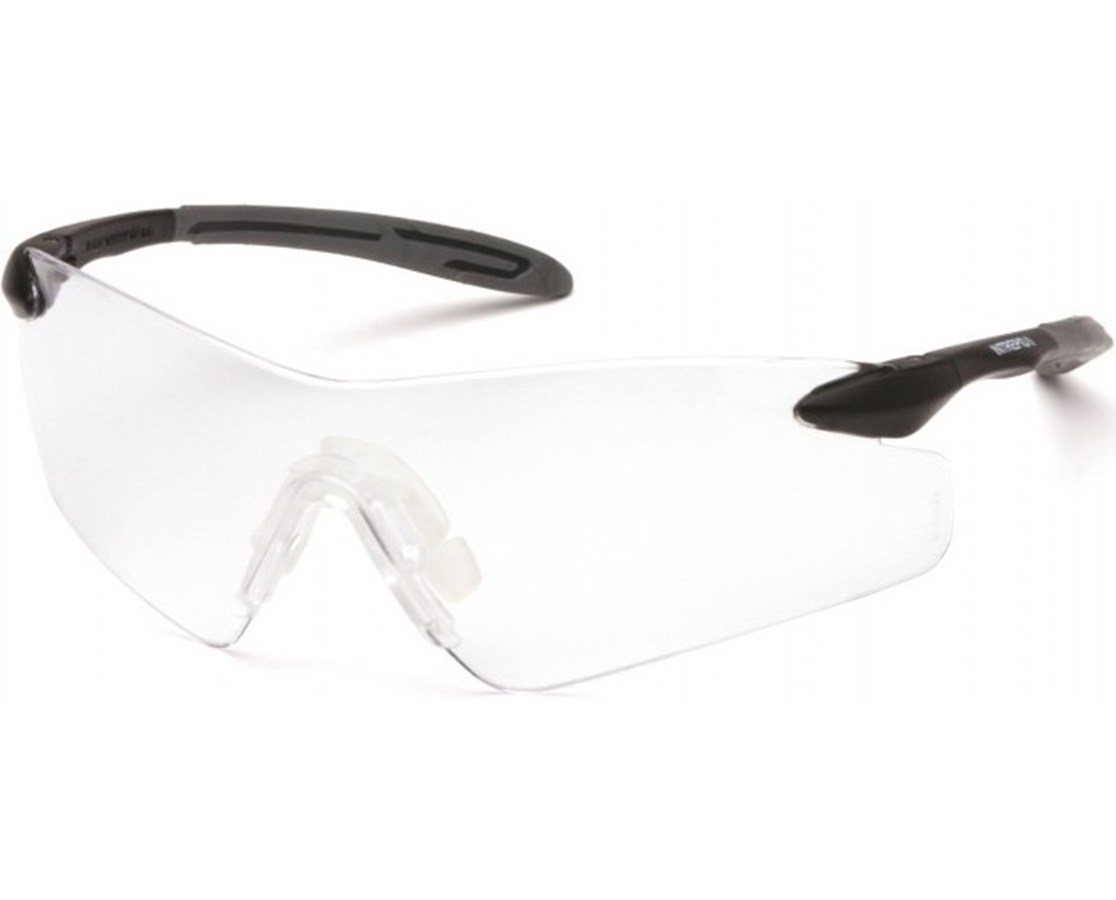 Pyramex Intrepid II Safety Glasses (12-Pack) PYRSB8810S-