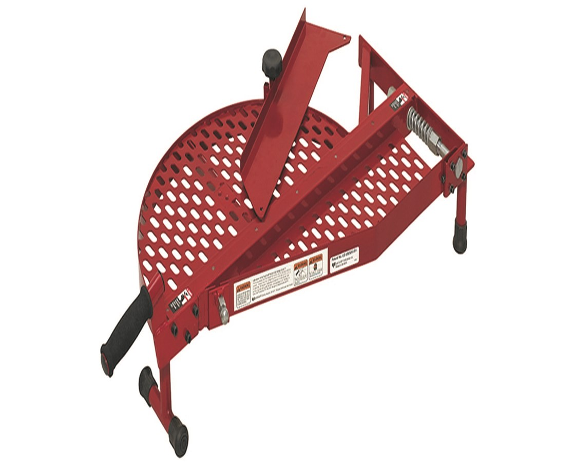 Shingle Shark Shingle Cutter w/ Offset Guide QUA1000