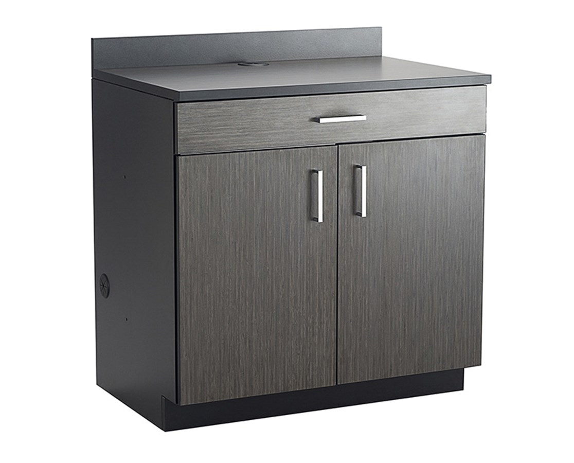 Safco 1 drawer 2 door hospitality base cabinet tiger supplies safco 1 drawer 2 door hospitality base cabinet malvernweather Images