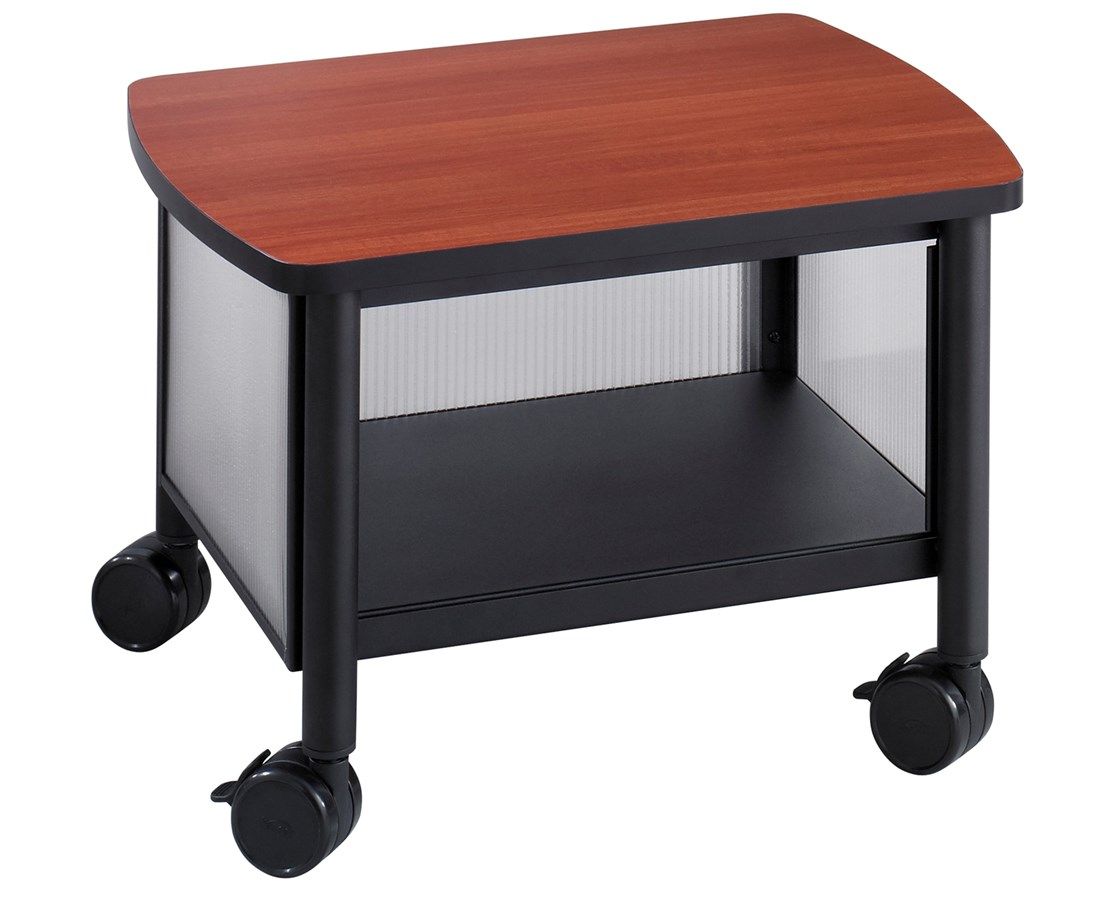 Safco Impromptu Under-Table Printer Stand
