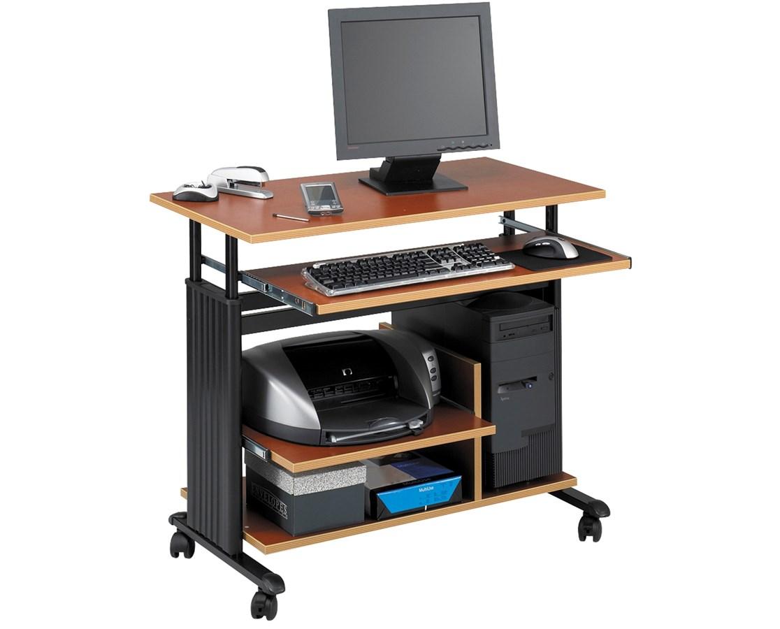 safco muv mini tower desk tiger supplies
