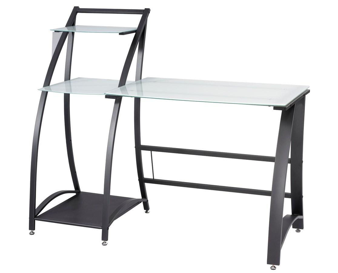Safco Xpressions Computer Desk