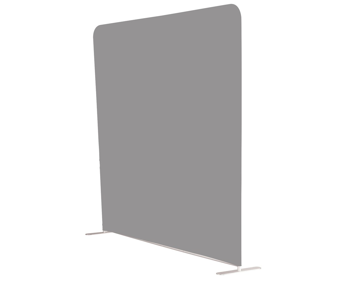Safco Adapt 8 ft. Screen Graphic Configurable Space Divider