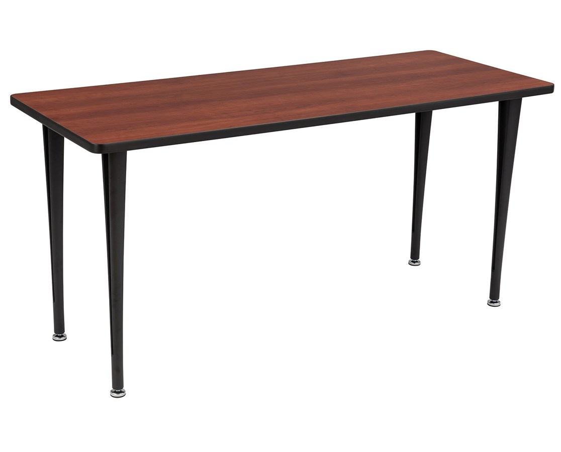 Safco Rumba Post Leg Table SAF2091CYBL-