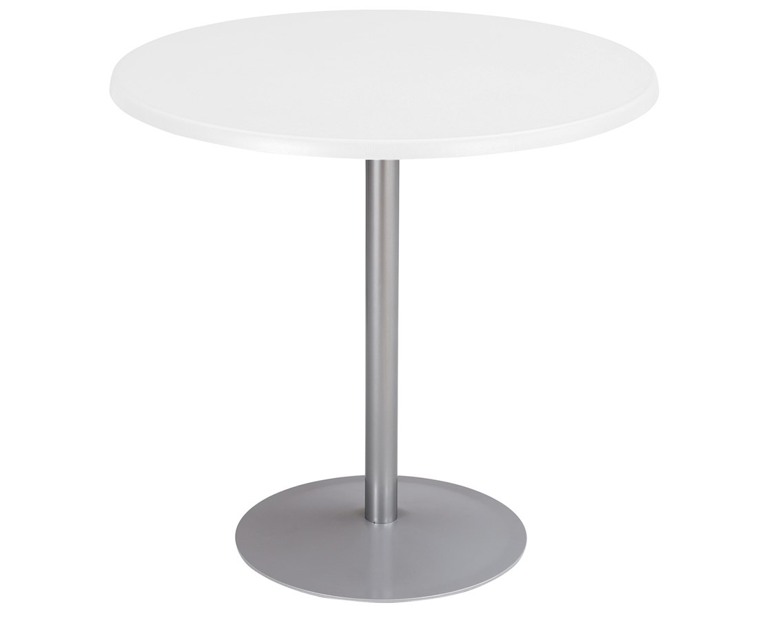 Safco Entourage Table Base SAF2490SL
