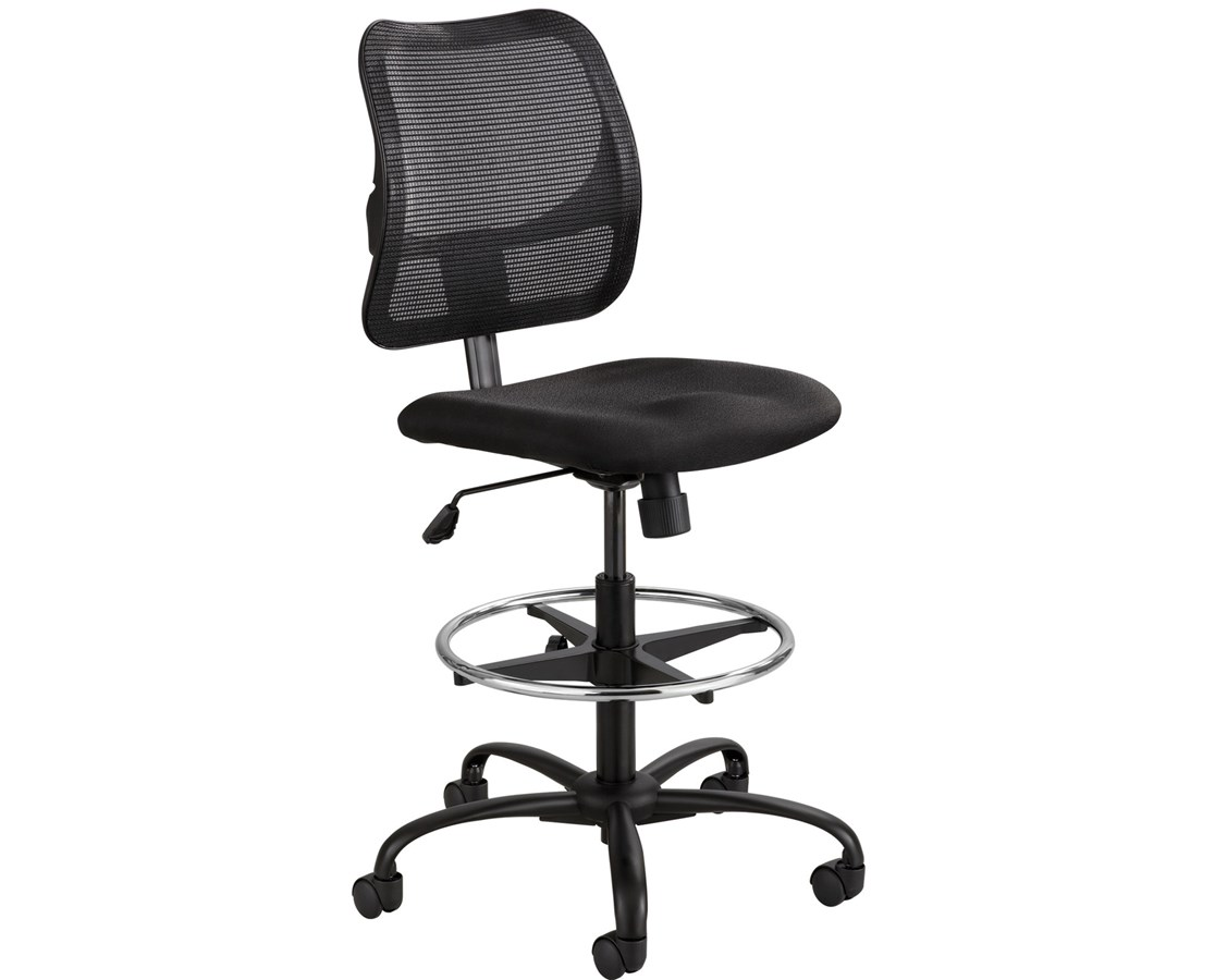 Safco Vue Extended-Height Drafting Chair