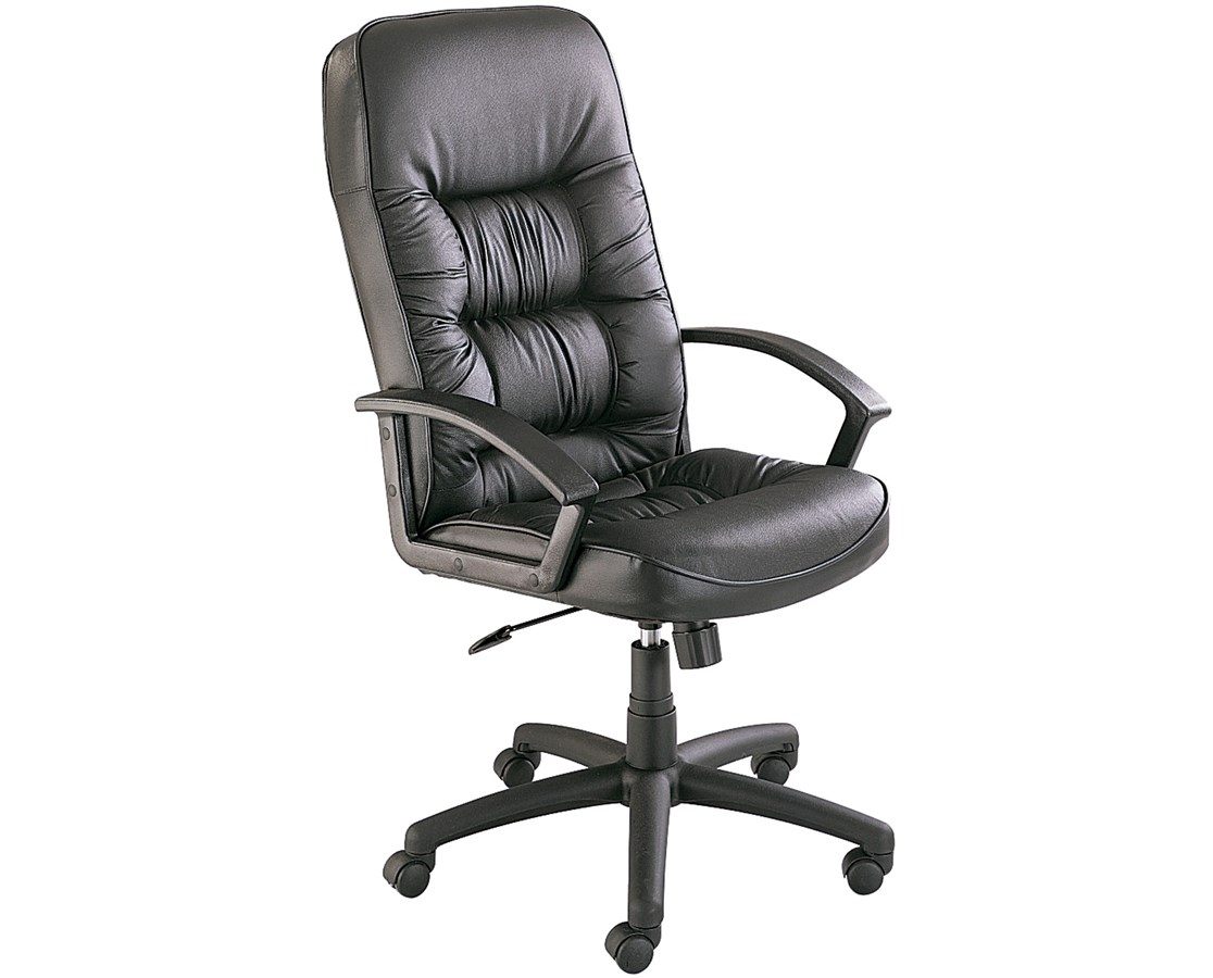 Safco Serenity High Back Executive Chair