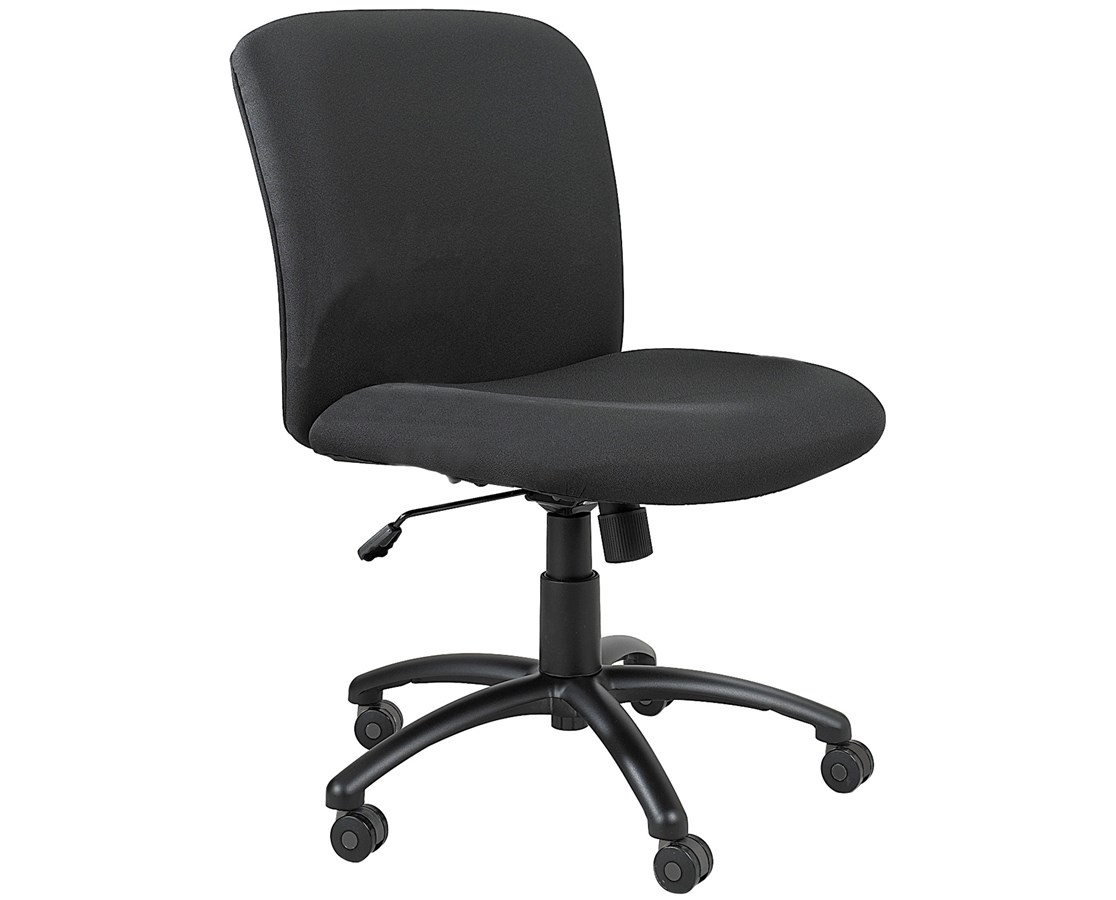 Safco Uber Big and Tall Chair