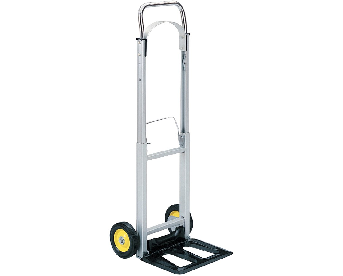 Safco Hide-Away Collapsible Hand Truck