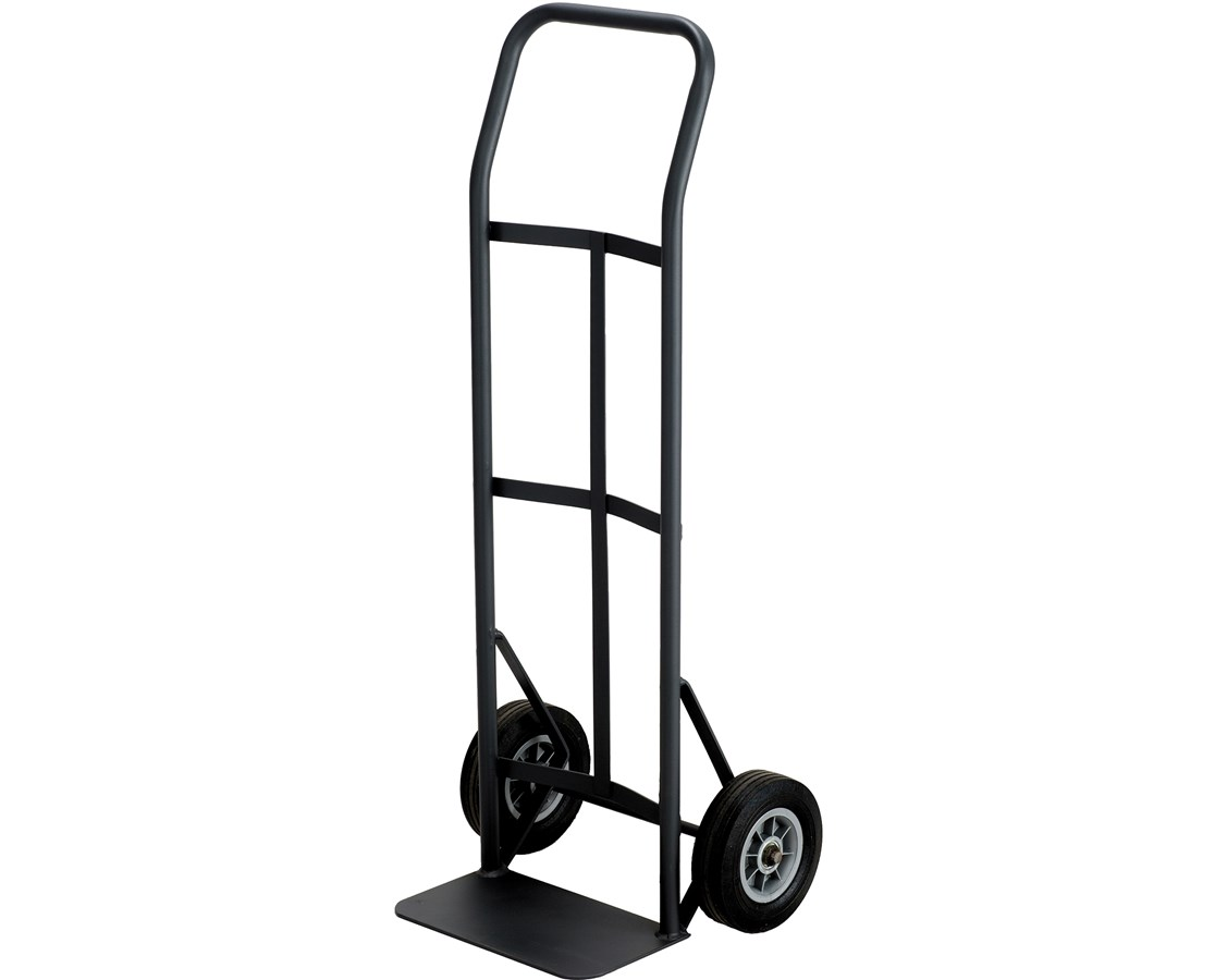 Safco Tuff Truck Continuous Handle Trolley
