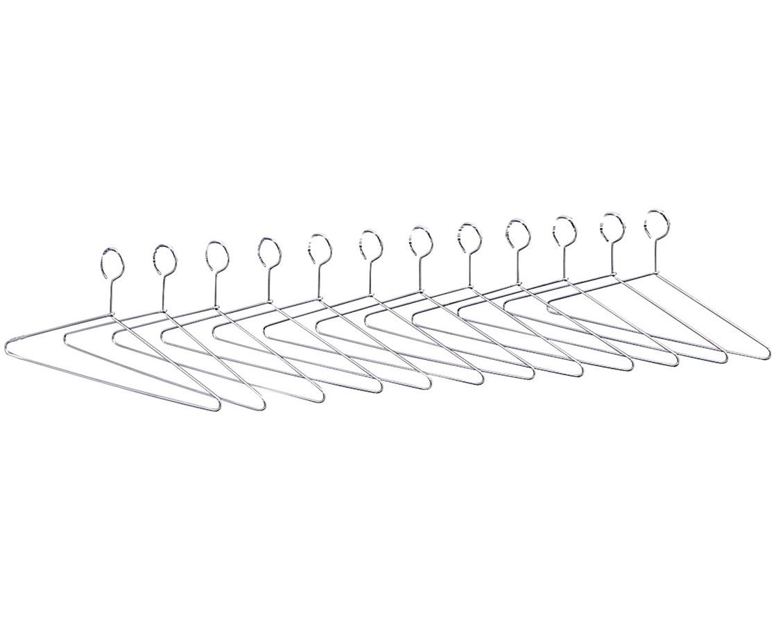 Extra Hangers for Safco Shelf Racks