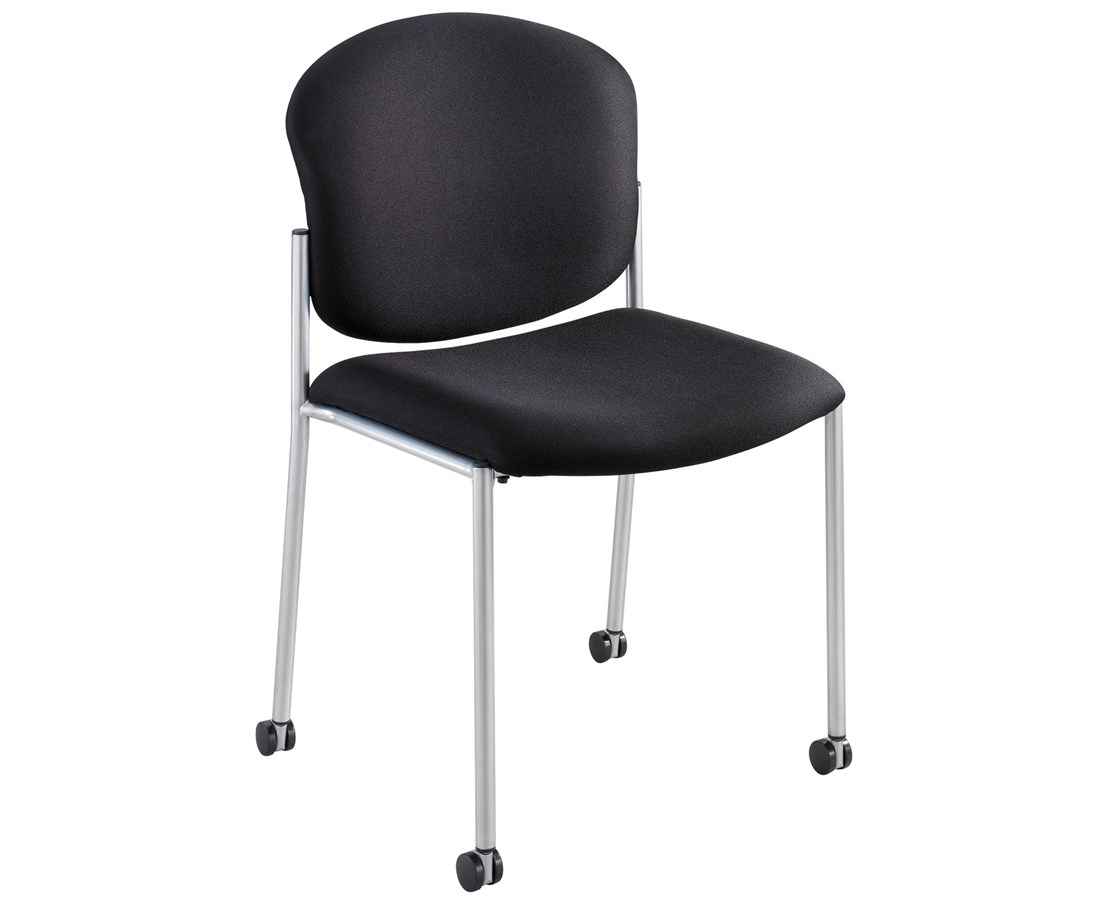 Safco Diaz Guest Chair SAF4194BL-