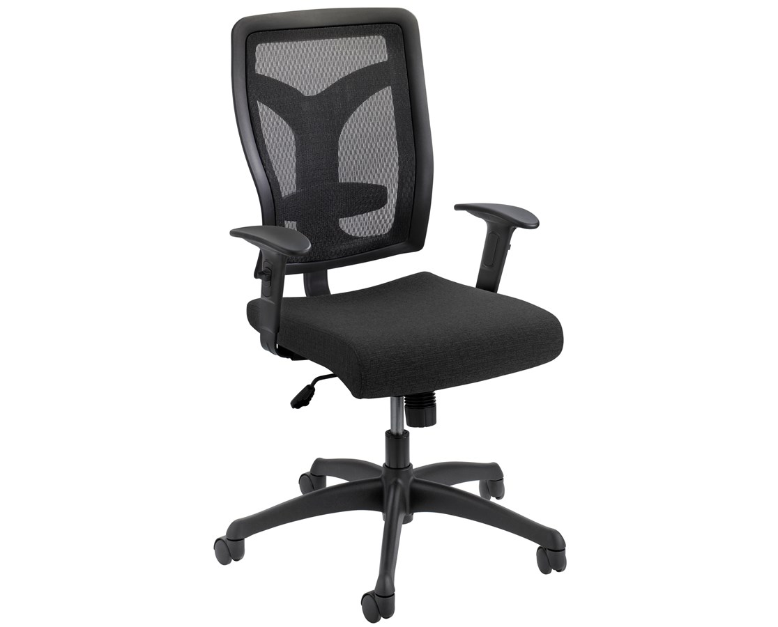Safco Voice Series Mesh Back Task Chair