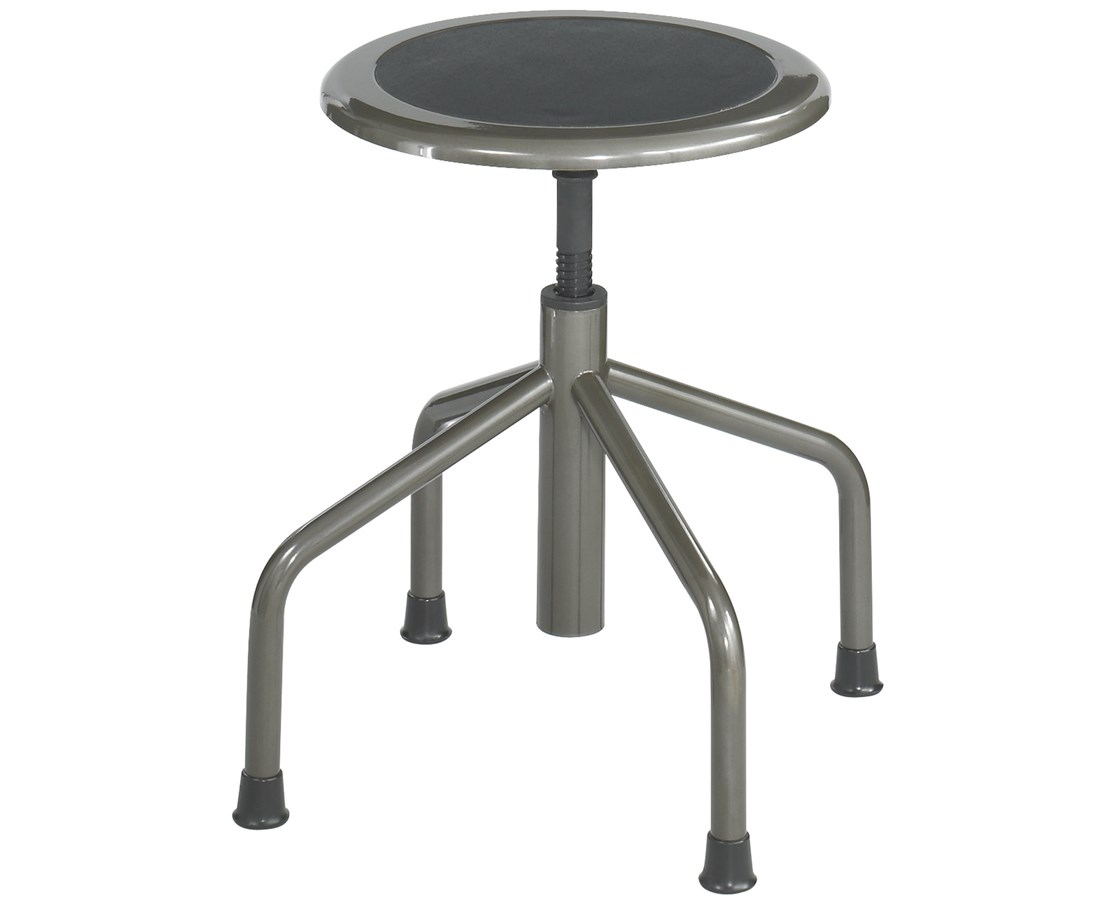 Safco Diesel Industrial Low Base Stool SAF6669-
