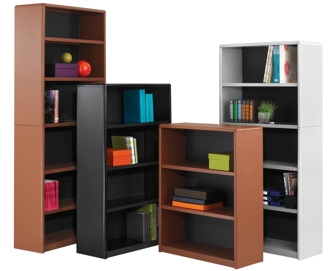 Safco ValueMate Economy Bookcase