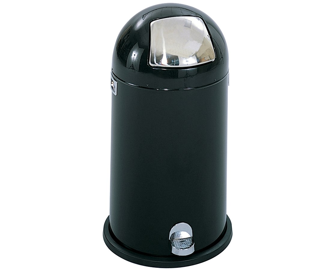 Safco Dome Step-On Receptacle