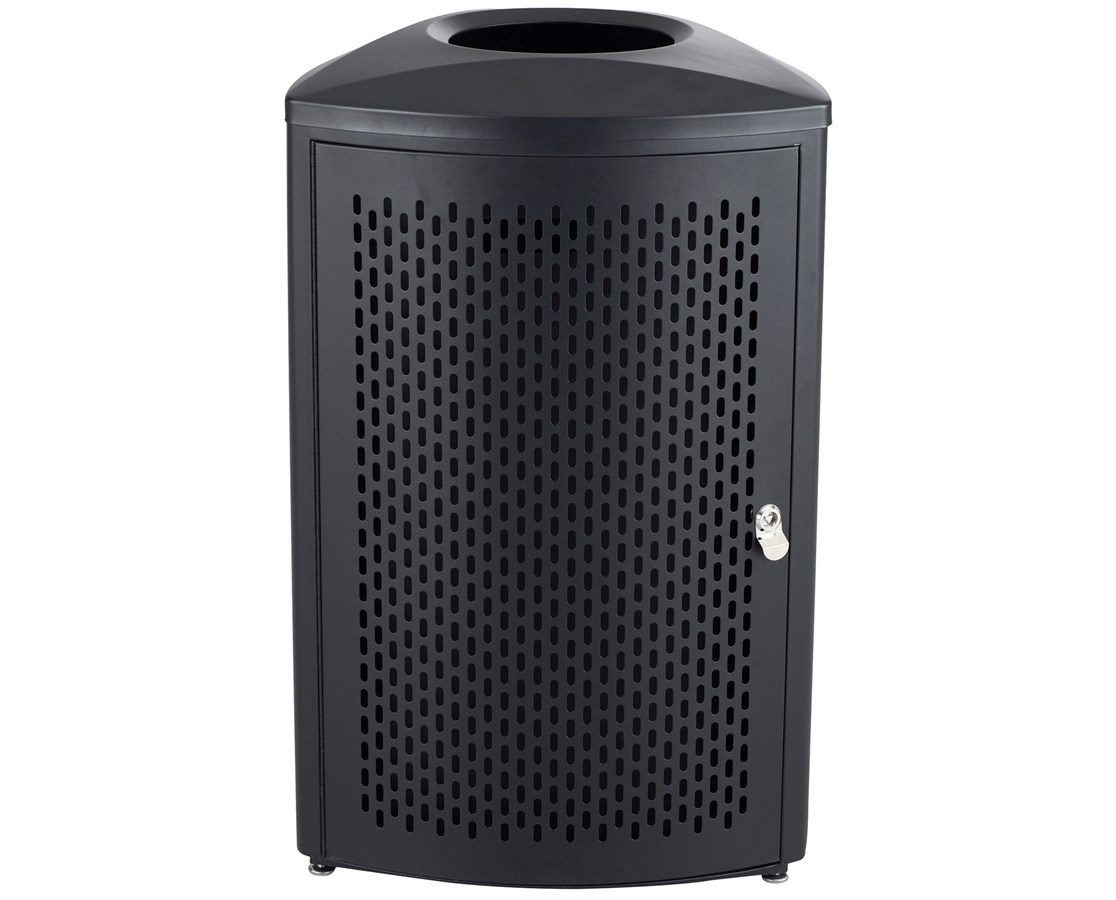 Safco Nook Indoor Waste Receptacle