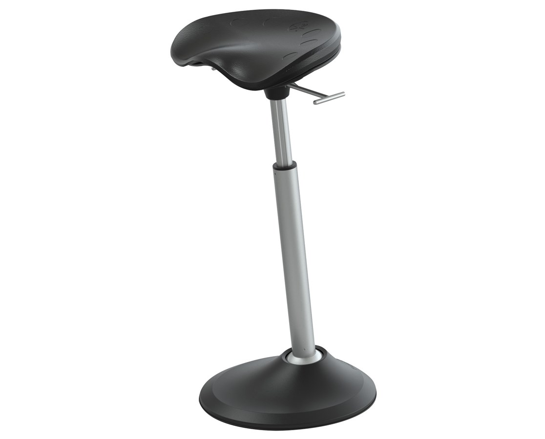 Safco Mobis II Seat by Focal Upright