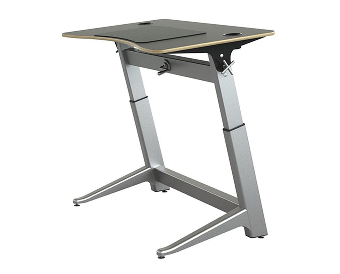 Safco Locus Standing Desk by Focal Upright SAFFSD-1000-