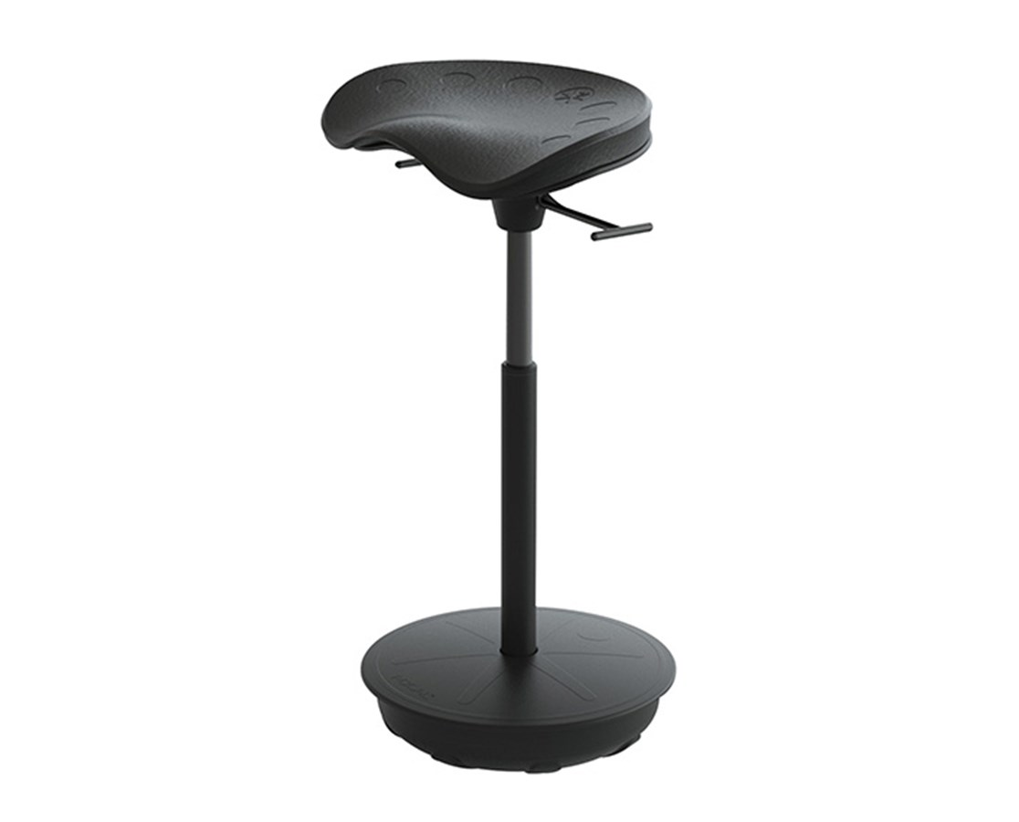 Safco Pivot Seat by Focal Upright SAFFWS-1000