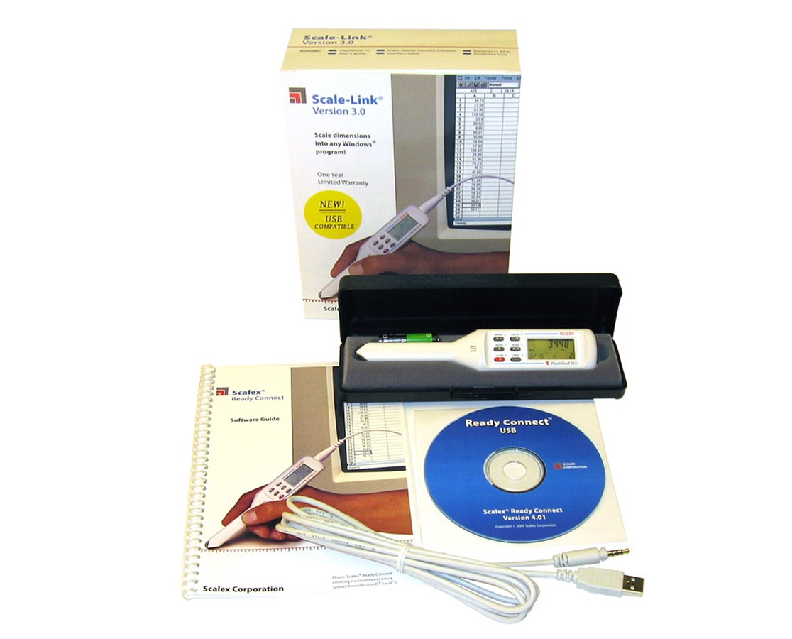 Scalex Scale-Link USB3 Deluxe Kit SC02001