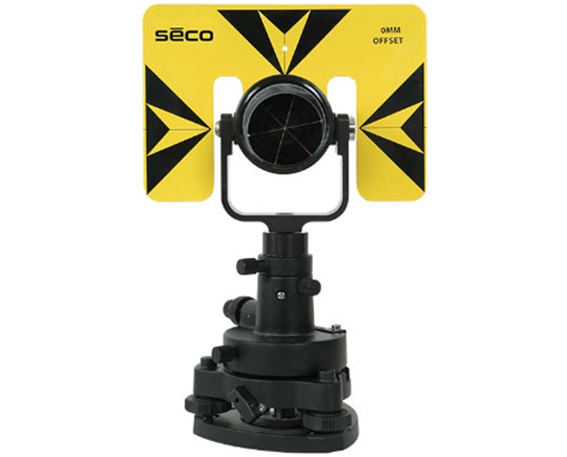 Seco Traverse Kit for 196 mm Heights