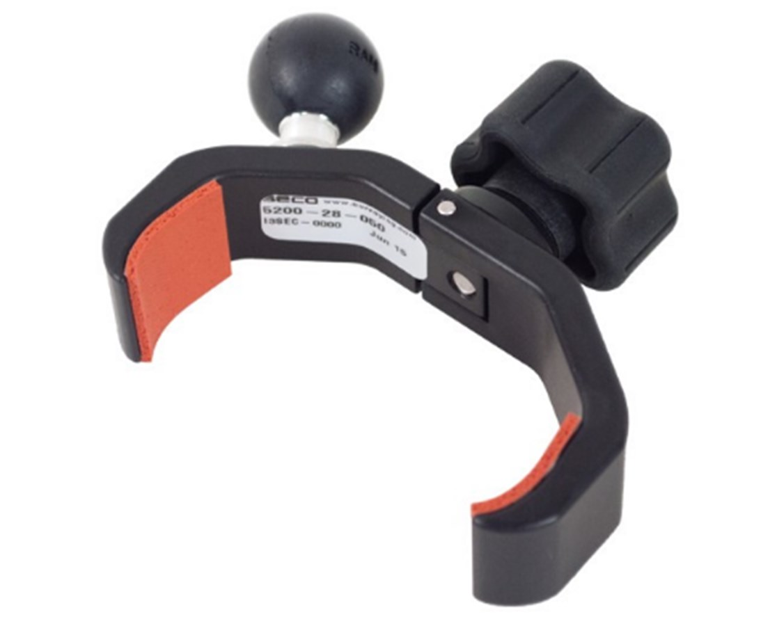 Seco Cradle and Ram Ball for Nautiz X8 SEC5200-28-050