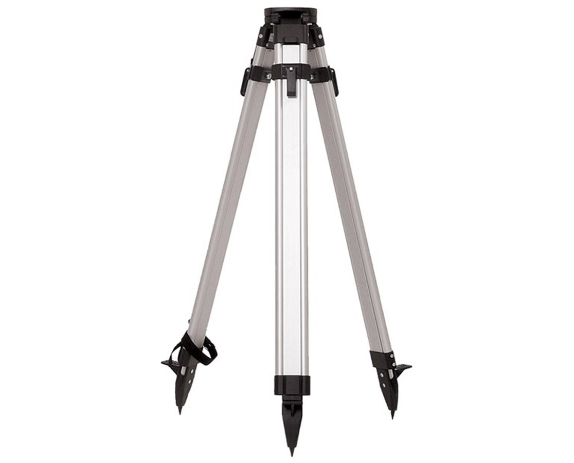 Seco Contractors Quick Clamp Tripod SEC5301-25-BLK