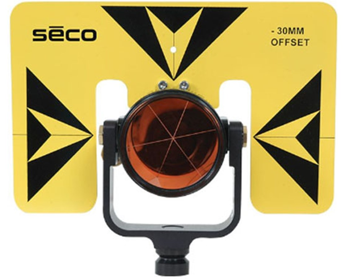 Seco -30 mm Premier Prism Assembly 6402-06-FLB