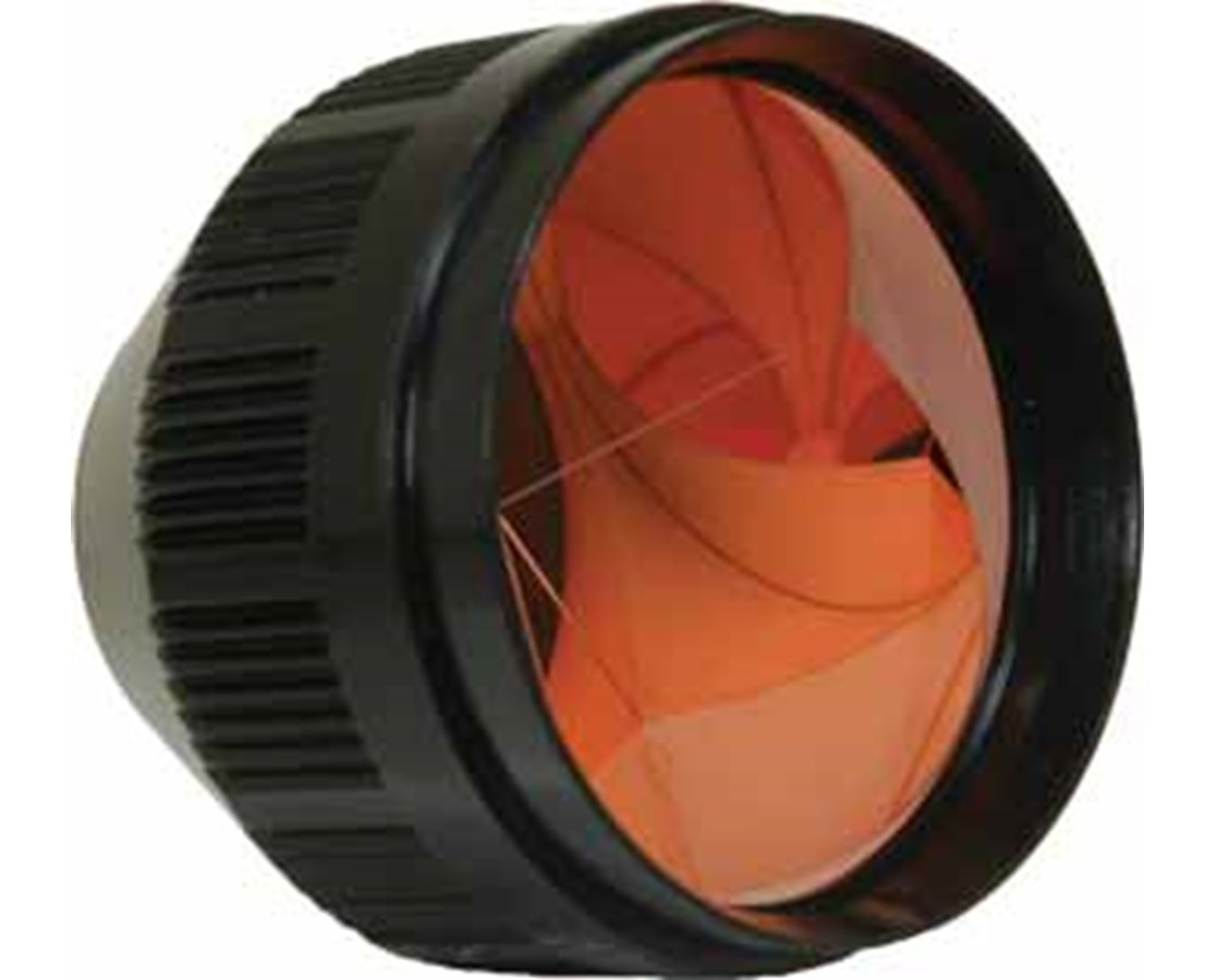Seco 62 mm Copper-Coated Prism 6411-02-BLK