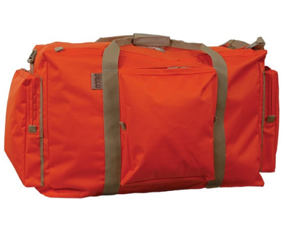 Seco Orange Monster Gear Bag SEC8106-10-ORG
