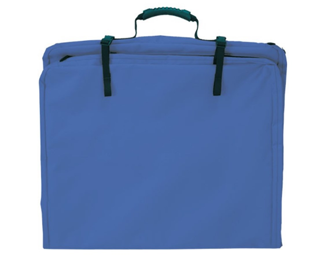 Seco Hanging Garment Bag SEC8843-00-BLU-