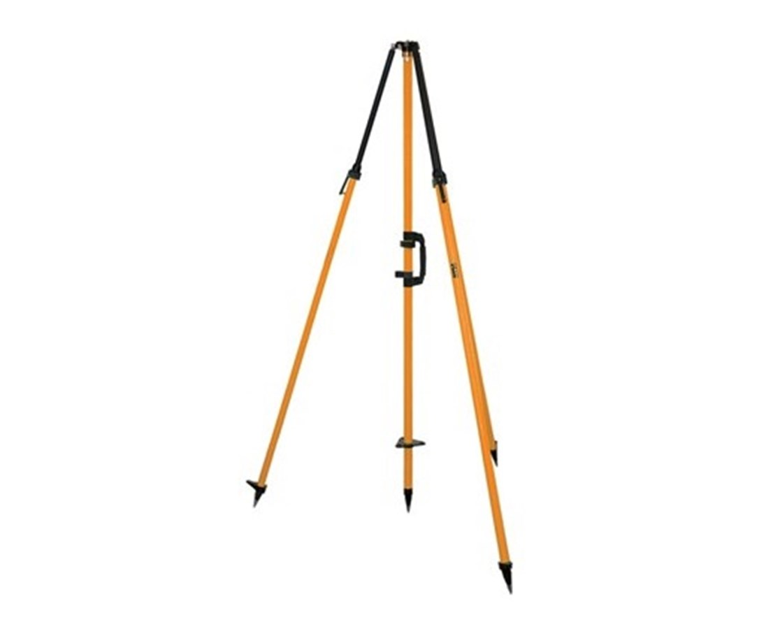 Seco GPS Antenna Tripod with 2m Center Staff SECO5115-00