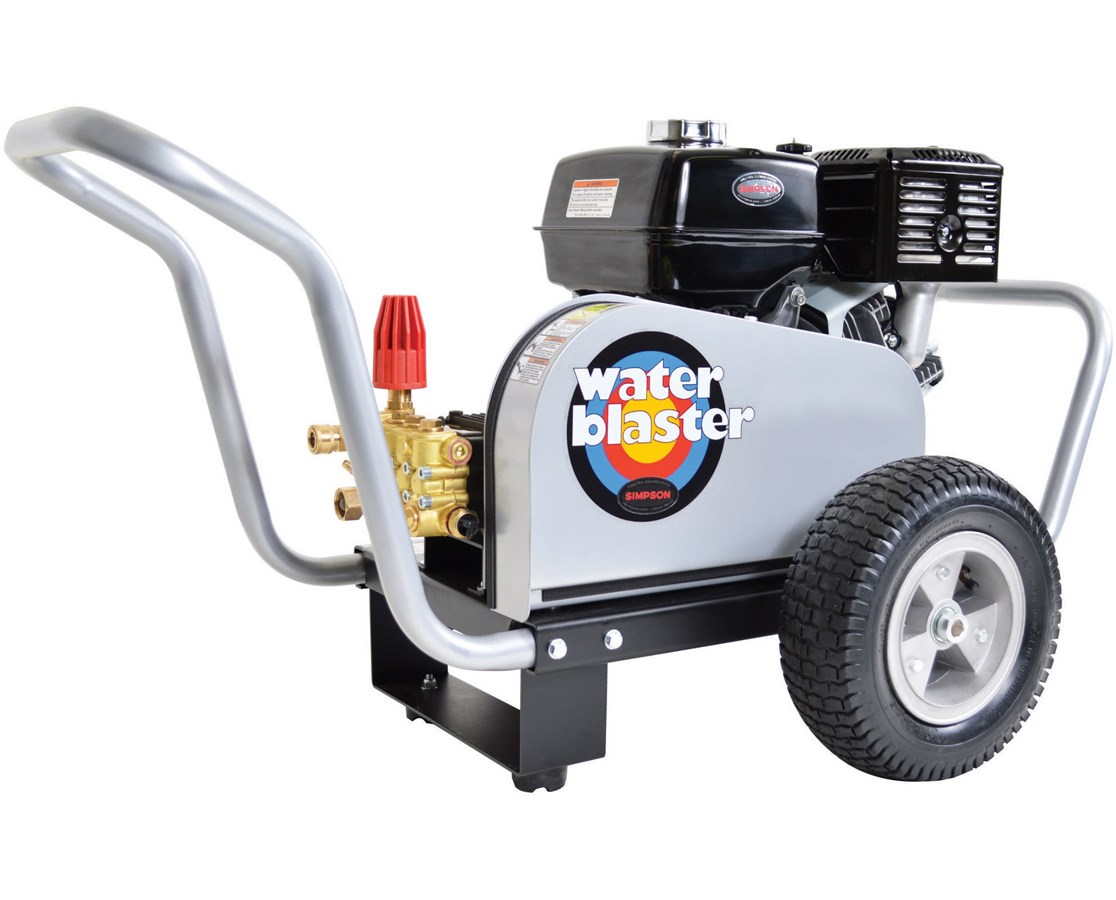 Simpson Water Blaster Power Washer Series SIM60204-