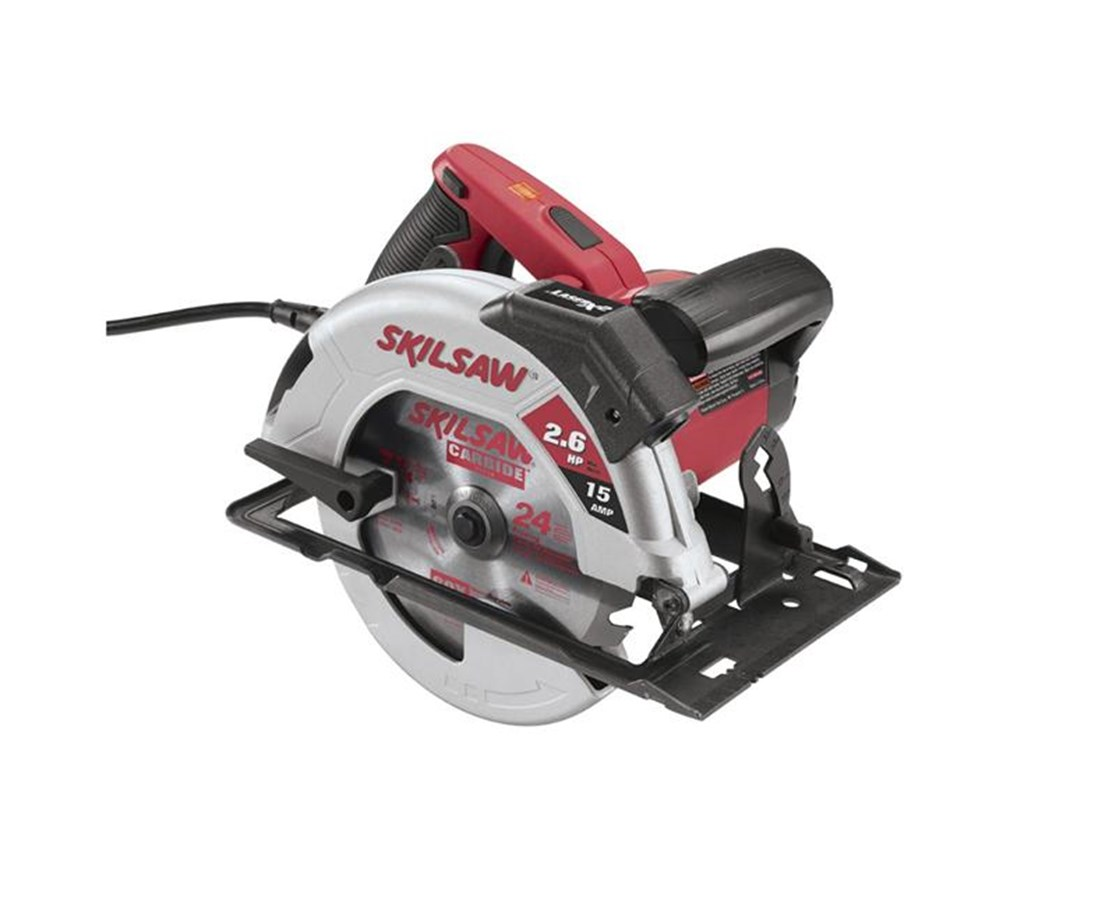 "Skil 5780-01 7-1/4"" Skilsaw with 2 Beam Laser SKI5780-01"