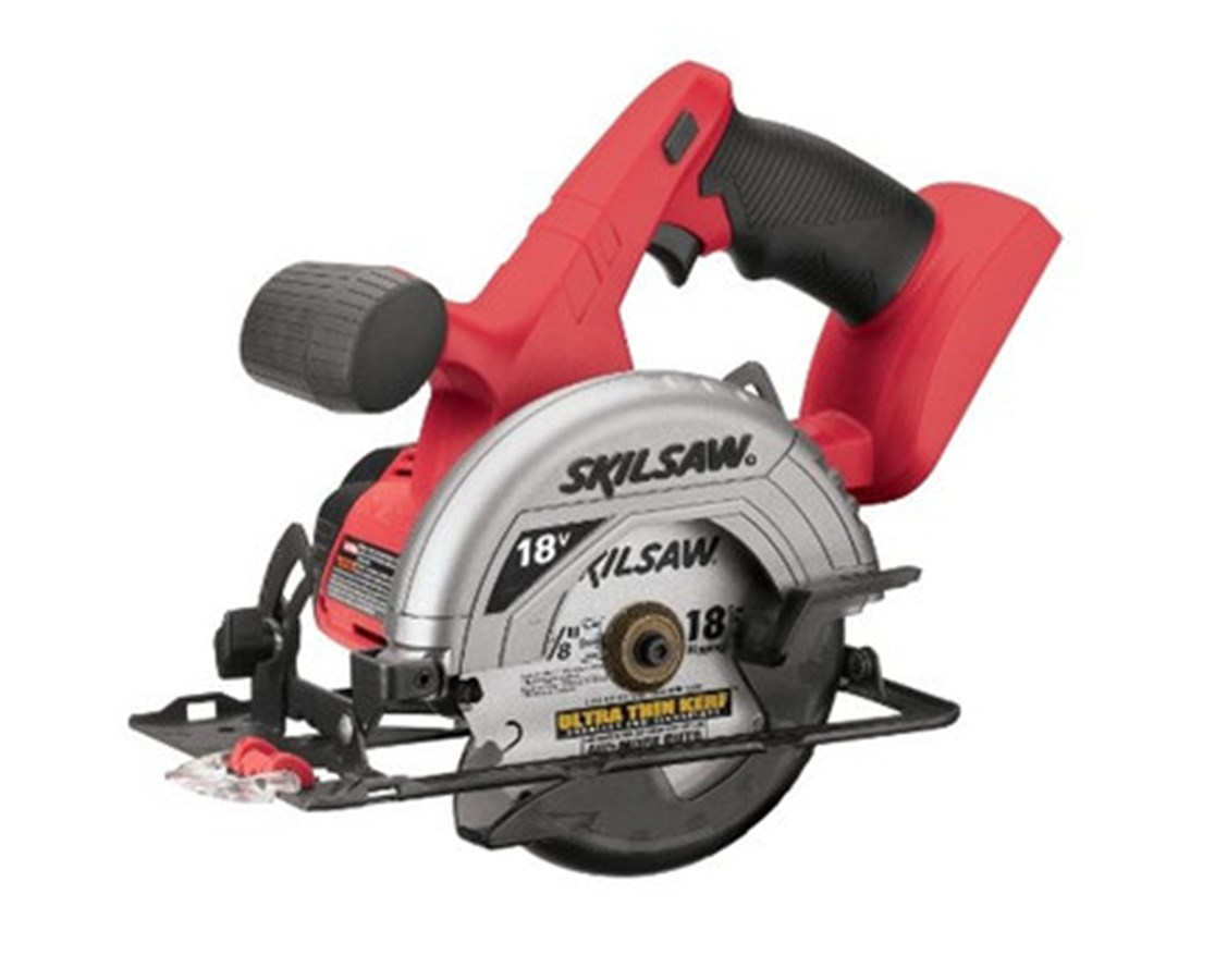 "Skil 5995-01 5-3/8"" 18V Cordless Circular Saw Tool Only SKI5995-01"