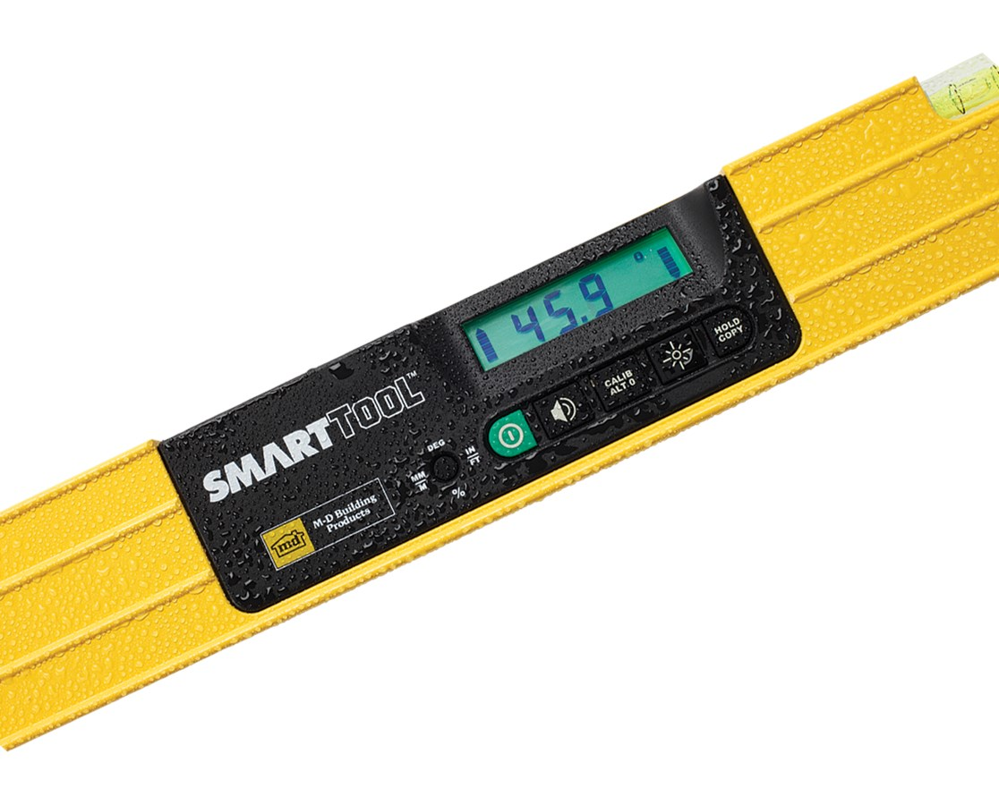 SMARTTOOL Gen3 Level with Case SMA92XXXcase