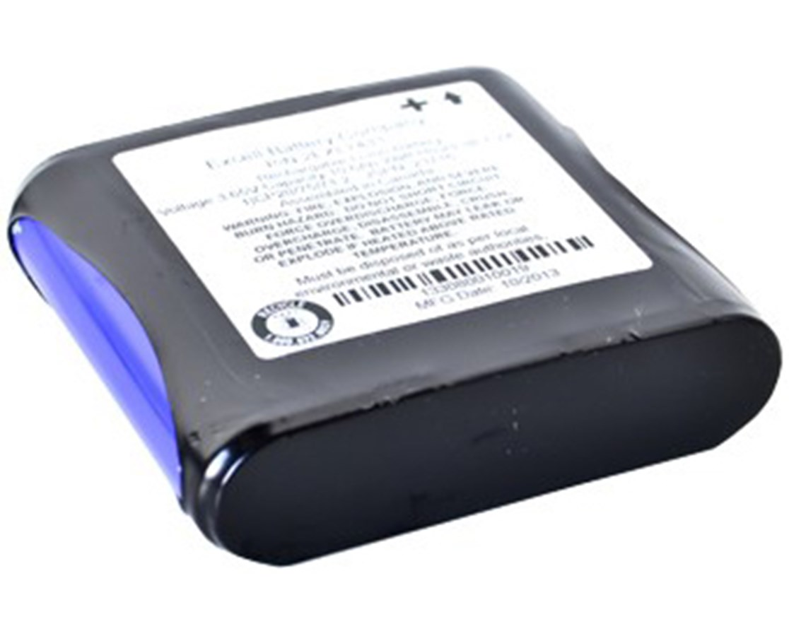 Rechargeable Li-Ion Battery for Sokkia, Topcon, and Carlson Data Collectors SOK1003778-01