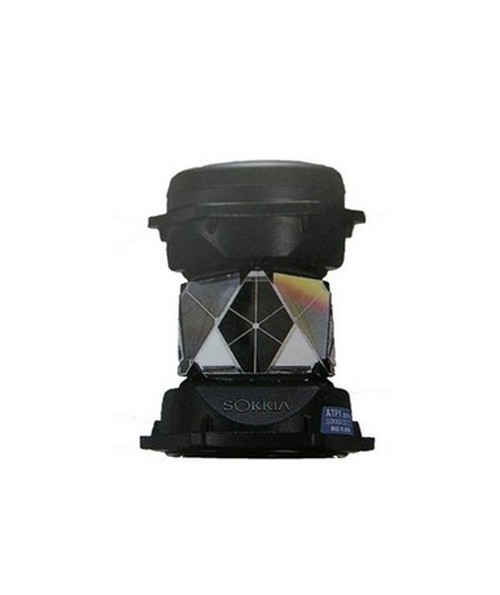 ATP1 360 degree Prism with protective prism cover and end cap