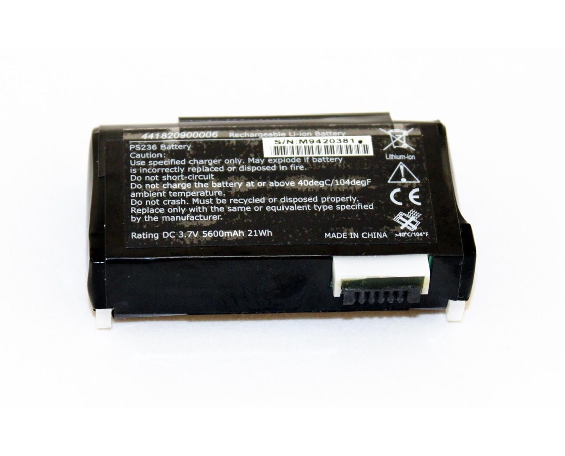 Sokkia SHC236 Data Collector 4-Slot Battery Charger SOK556901