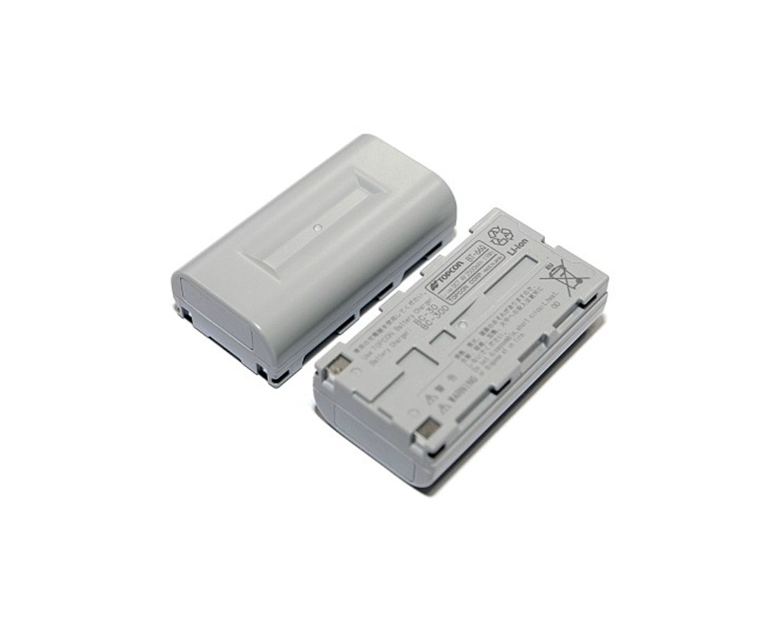 BT-66Q Battery for the SHC250/2500 Data Collector SOK559304