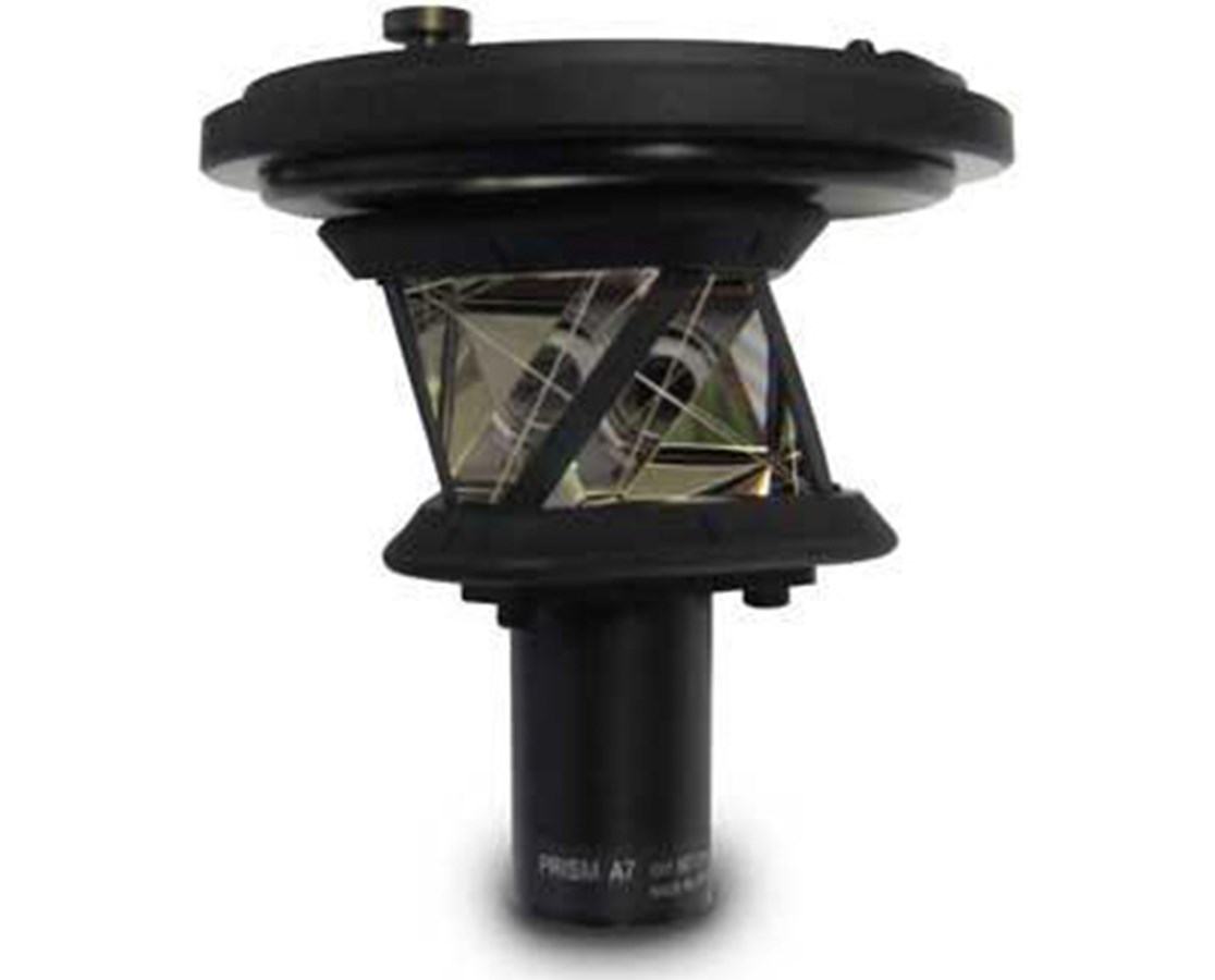 Topcon A7R Prism with RC Mount SOK646448080