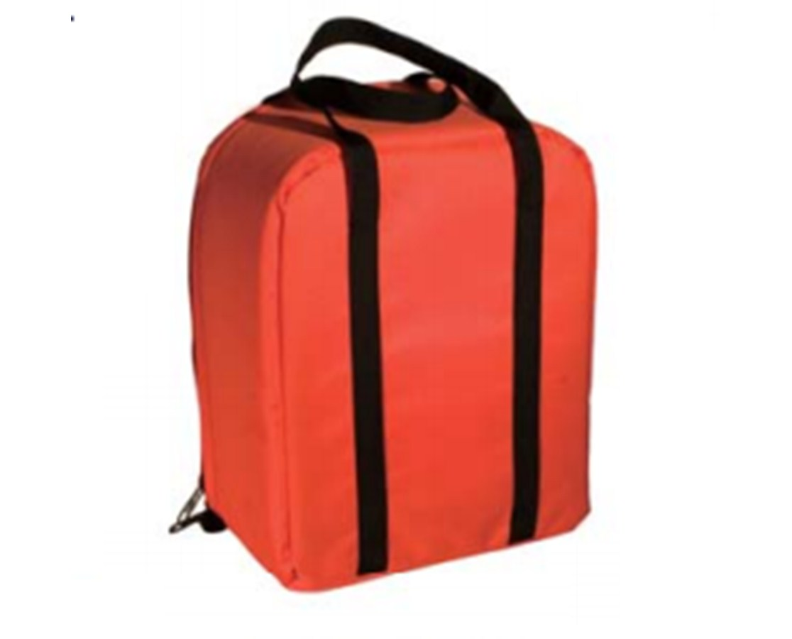 Sokkia 801071 Heavy Duty Prism System Bag - Orange SOK801071